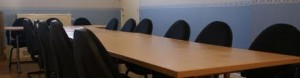 Meeting room at Barlaston