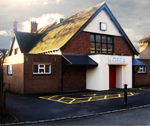 Barlaston Village hall