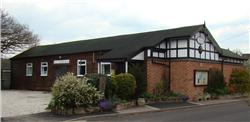 Salt Village Hall